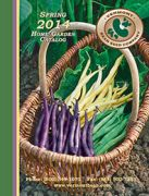 2014 Vermont Bean and seed company Gardening Books, Container Gardening, Plant Zones, Bean Seeds, Seed Catalogs, Seed Packets, Garden Seeds, Flower Planters, Autumn Garden