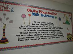 106 best images about Computer Classroom on Pinterest   Technology ...