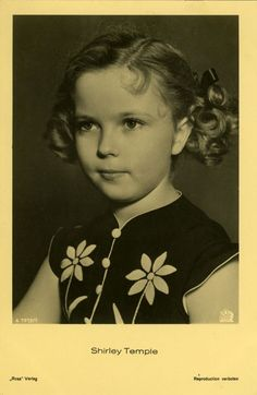 Shirley Temple, I always wanted to meet you. Eternal Child, Love always and Life always --- as a spirit like yours lives on in millions of us who remain 'here'. Kisses for Shirley Temple, And Sympathy for Shirley Temple Blacks' family & friends.