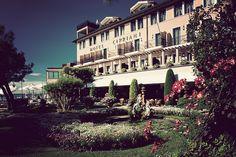 HOTEL CIPRIANI - VENICE, ITALY