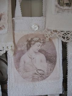 one of my french pouches...