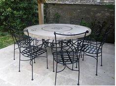 http://www.livingroc.net/garden-patio/187-luxurious-outdoor-indoor-marble-table-luxor.html  LivingRoc USA-The Blog: Garden Patio