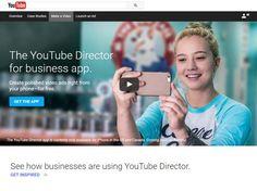 Ver Google lanza suite de productos para que empresas hagan anuncios de vídeo para YouTube