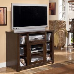 Tv Stands Entertainment And Tvs On Pinterest