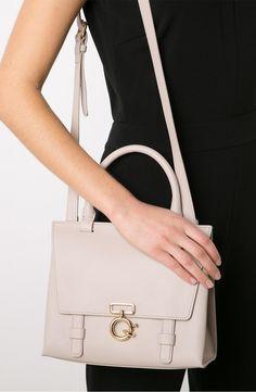 Mini Ave A Top Handle Crossbody Bag 8446bc4c63eac