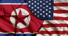 Inversionistas apuestan por las criptomonedas en medio de tensiones entre EE.UU y Corea del Norte