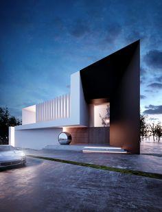 Cedro House by Creato