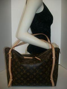 eda75fed337c Keeks Buy Sell Designer Handbags - Louis Vuitton Monogram Canvas Tuileries