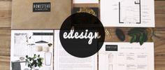 E-Design & Interior Design by Amanda Totoro