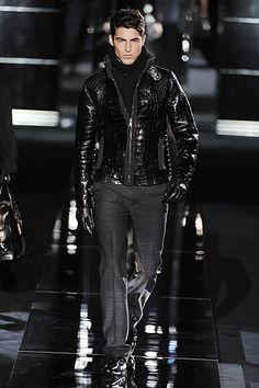 Dolce & Gabbana Men Fall 2009
