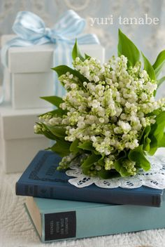 lily of the valley サブリナ~花のある暮らし~-すずらんのブーケ