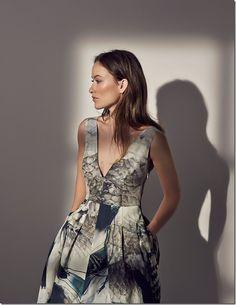 Olivia Wilde es el rostro de #H&M en su última campaña Conscious Collection, Entérate de todos los detalles! Besos.
