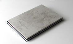 concrete book