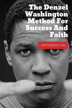 Faith and optimism can add years to your life. A bad attitude is like a flat tire. Until you change it, you're not going anywhere. – Denzel Washington