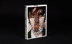 Stefan Sagmeister - Things I have learned in my life so far. Punk of the design world.