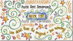 Austie-Bost-Somersaults