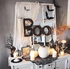 halloween party decoration