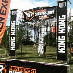 Loreal Men Expert Survival Race