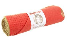 #coral skidless yoga mat http://rstyle.me/~1OQDB