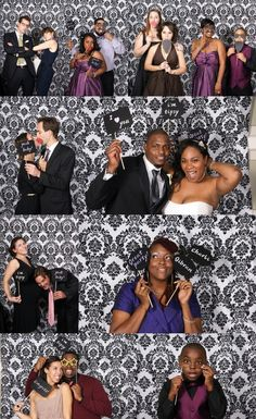 #DBBridalStyle  Absolutely love the idea of a photo booth and I think everyone will have so much fun with it!