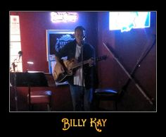 Billy Kay at Manchester Pub Seattle. I had a great time playing to a great crowd on Sunday at a waterfront pub. And the view across the Bay of Seattle at night was breathtaking. I'll be back on October 12th.
