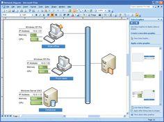 ms visio standard 2010 download