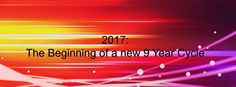 2017 – What Can We Expect From A No. 1 Year?   Trish Rock