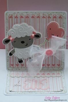 Create a Critter - Sheep