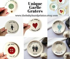 Christmas Kitchen Gift Christmas Gift For by TheBabyHandprintCo