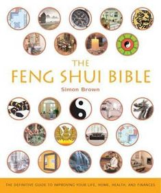 Feng Shui Bible #magic #occult #gifts #voodoo #books