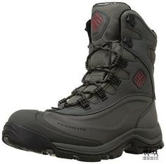 Ботинки зимние Columbia Men s Bugaboot Plus III Omni Cold-Weather Boot  мужские и женские, купить в Украине cf3364dd37f