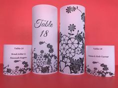 wedding table number, wedding place card,wedding name card, Wedding luminaries, wedding candle, vellum luminary, lantern, centerpiece,floral