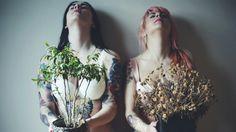 Amor, feminismo y punk: 6 escritoras jóvenes a las que debes leer