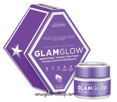 Preview: Gravity Firming Treatment - Glam Glow