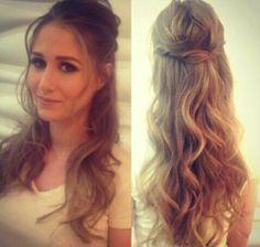 Cabelo, penteado, hairstyle