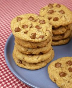 Cookies - Source by elviateodoro Chocolate Cookie Recipes, Cookie Desserts, Chocolate Cookies, Drop Cookies, Cake Cookies, Dorayaki Receta, Candy Recipes, Sweet Recipes, Nutella Biscuits