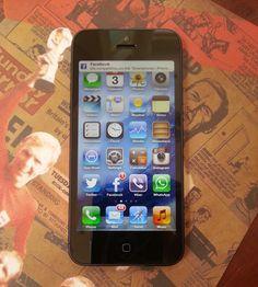 iPhone 5 chega ao Brasil dia 14, confirma Apple