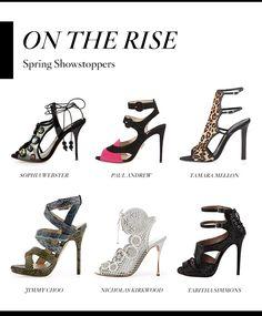 I love shoes, and you? Eu adoro sapatos, e você?
