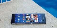 Xperia Z3, Xperia Z2 Android update rolling out on Monday • Load the Game