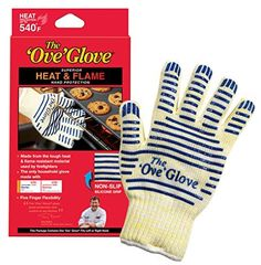 Ove' Glove Hot Surface Handler, 1 Glove Ove Glove http://www.amazon.com/dp/B000VS63DE/ref=cm_sw_r_pi_dp_yTmBub1KV2VDS