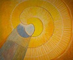 Art for sale from artist Lawren Harris - Abstraction, Original Paintings. Tom Thomson, Emily Carr, Canadian Painters, Canadian Artists, Hudson River School, Art Database, Landscape Art, Art For Sale, Art Images