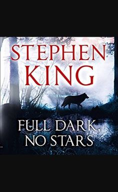 """A Stephen King novel that contains six shorter stories. All about what it takes to push someone over the edge to murder. """"Is it possible to fully know someone?"""" That is the question the book deals with. I found it quite raw in the descriptions of the murders, but a good book to develop my vocabulary."""