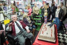 Hiatt remembered as friend city ambassador