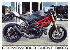 Client Bikes - Baris' MegaMonster  . Desmoworld Clients around the world, where are you? Send your pics by EMail  . . #desmoworld #cncmadebydesmoworld  #ducati #monster #monster1100evo #ducatilife #desmo #ducatilove #ducatisofinstagram #bikesofinstagram #ducatista #ducatilife #ducatidaily #ducatistagram #ducatilove #ducatipassion #desmofamily #desmorados