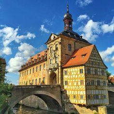 Bamberg. Alemania