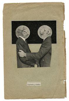 Tarda Mucho Collage: collage