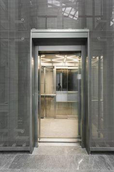 DZIEDZINIEC MUZEUM HISTORYCZNEGO W BIELSKU-BIAŁEJ | zadaszenie, rewitalizacja, atrium, konstrukcja stalowa, siatka
