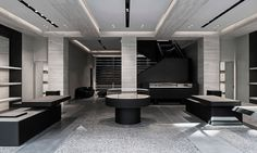 Although already having 25 stores across the globe, Alexander Wang has just opened his first European flagship in London.