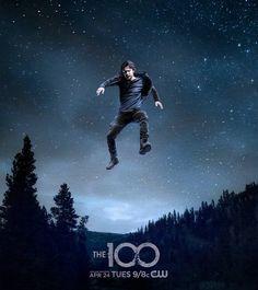 The 100 #the100 #season5 #bellamy