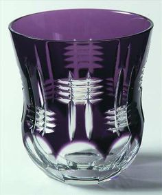 Replacements, Ltd. Search:double old fashioned simply lilac, waterford purple